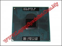 Intel® Core™2 Duo Processor T6400 SLGJ4 2.0GHz 800MHz 2MB