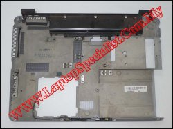 Sony Vaio VGN-CS Mainboard Bottom Case (Brown)