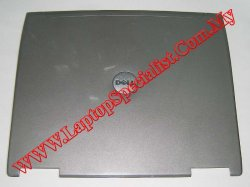 Dell Latitude D610 LCD Rear Case DP/N D4553