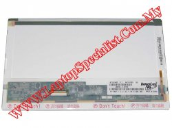 "10.1"" WSVGA Matte LED Screen InnoLux BT101IW03 V.1 (New)"