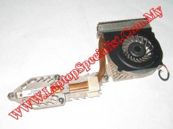 Acer Aspire 4715Z CPU Cooling Fan With Heat Sink 60.4T929.002