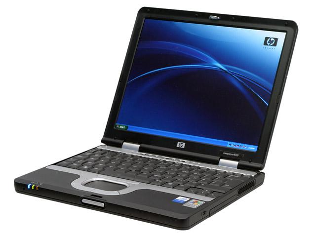 HP Compaq NC4010